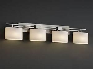 Lighting for bathroom vanities, shabby chic bathroom