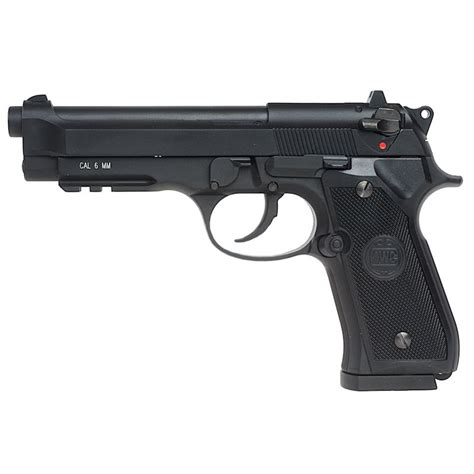 KWC M92 CO2 Blowback 6mm Airsoft Pistol   Camouflage.ca
