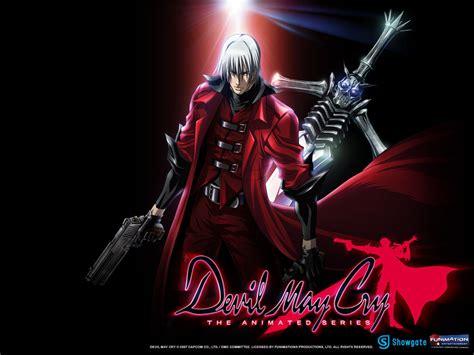 Trololo Blogg Dante Wallpaper Devil May Cry