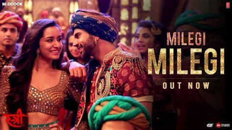3d Bollywood Song 2018    Milegi Milegi