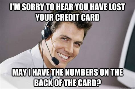 Meme Credit Card - a fun look at the world of credit cards