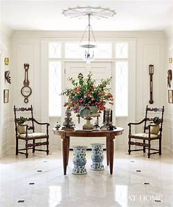 Sure, Fit, Slipcovers, Decorating, A, Welcoming, Front, Entry