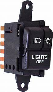 How Do You Split Out Parking  Signal Lights