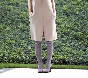 stuart weitzman highland over the knee boots - Allyson in