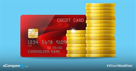 How to redeem credit card points? Accumulating Points With Your Credit Cards: Boon Or Bane? - eCompareMo