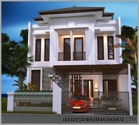 Gambar Rumah Arsip  Page 3 Of 21  Jasa Desain Rumah