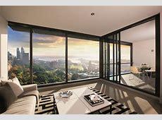 The Hyde – Luxury Apartment building Arhitektura+