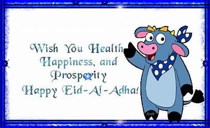 Eid Adha Al Ul Wishes Bakra Happy