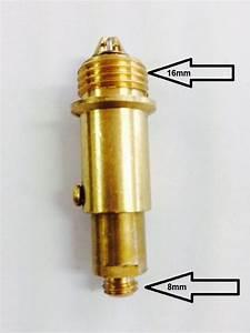 Basin Waste Easy Pop Up Click Clack Plug Bolt EBay