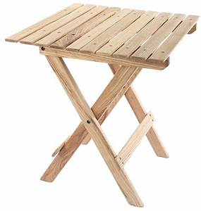 Portable Camp Tables