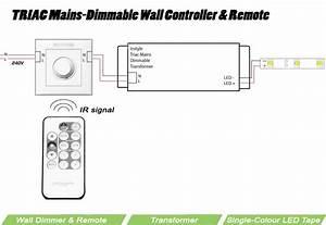 31 Dimmer Wiring Diagram