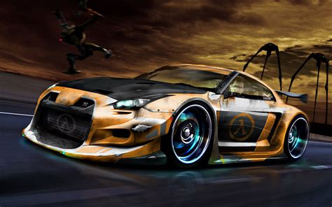Cool Sports Car Wallpaper Auto