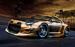 Street Racing Car Pics Cool Sports Car Wallpaper Auto