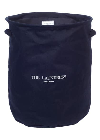 single collapsible laundry hamper black  laundress