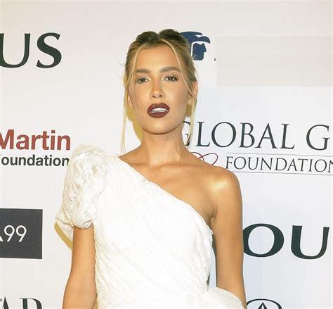 Frida Sofía harta de que la comparen con Michelle Salas ...