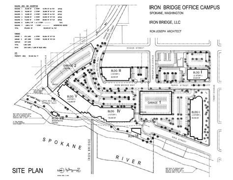 building site plan site plans