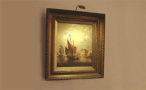 lighting for paintings lighting miniature paintings