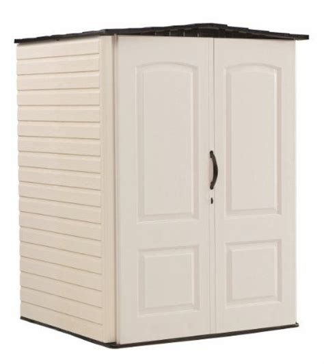 rubbermaid storage sheds sears rubbermaid fg5l2000sdonx medium storage shed read more at
