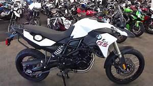 2013 Bmw F800gs
