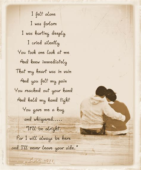 I Love My Fiance Poems