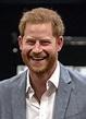 Prince Harry, Duke of Sussex - Wikipedia