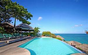 Cocobay Resort Antigua and Barbuda Full HD Desktop