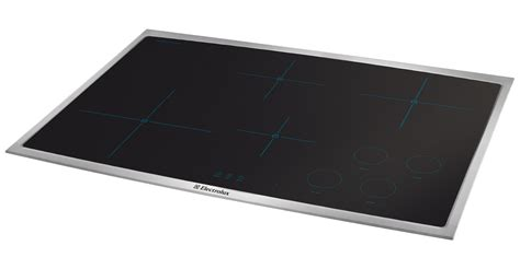 induction cooktop electrolux 30 electrolux induction cooktop ew30ic60ls
