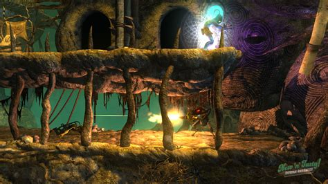 oddworld abes odyssey   tasty review invision