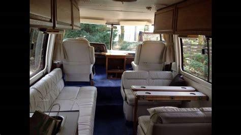 1978 gmc eleganza ii 26ft motorhome for sale in atascadero