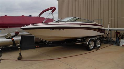 Crownline Boats For Sale In Missouri by 1990 Crownline Boats For Sale In Missouri