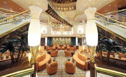 msc poesia cruise liner msc cruises ireland