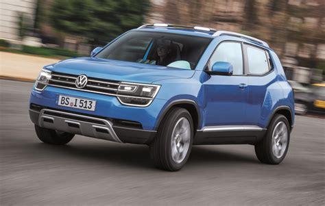 Volkswagen Up! Suv Potrebbe Essere Lanciato Nel 2020
