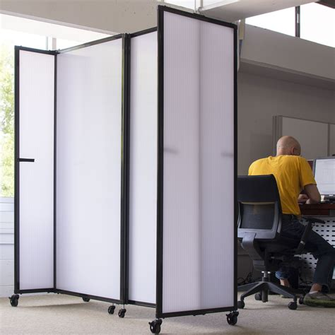 Office Space Dividers by Give Your Employees A Bit Of Privacy In The Office Using