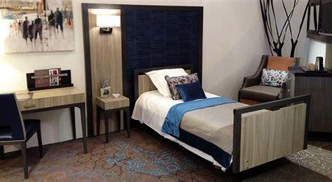 banquette canapé mobilier chambres maison de retraite ehpad collinet