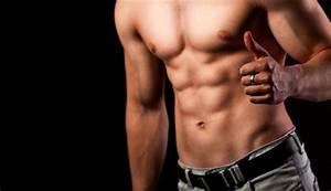 voedingsschema vetverbranding man
