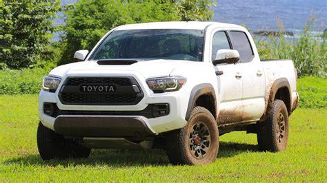 Toyota Tacoma Recalls by Toyota Recalls 32k Tacoma For Crankshaft Sensor