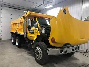 Ford F750 Dump Trucks For Sale Used Trucks On Buysellsearch