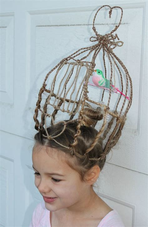 104 best images about crazy hair day on pinterest