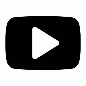 youtube play icon | download free icons