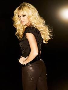 Carrie Underwood Some Hearts Album Cover 73249 Infovisual