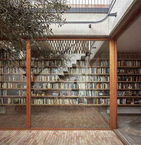 awesome nature home libraries  open concept homemydesign