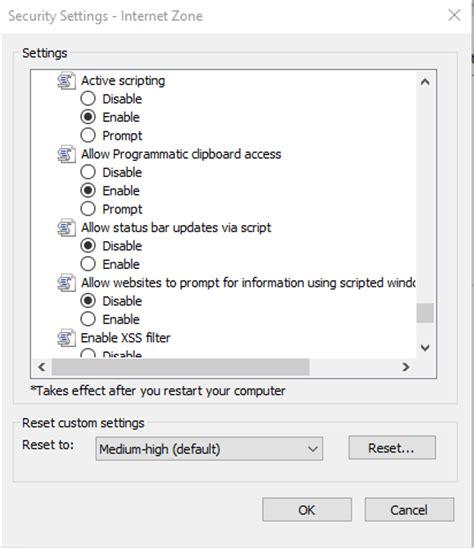how to enable javascript hodentekhelp how do you enable javascript in microsoft edge