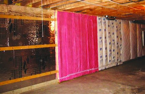 Basements A Consumer Resource For Home Energy Savings