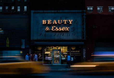 BEAUTY & ESSEX, New York City - Downtown Manhattan ...