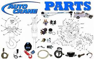 Auto Crane Wiring Diagram   25 Wiring Diagram Images