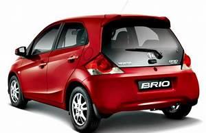 Honda Brive : 2016 honda brio facelift expectations ~ Gottalentnigeria.com Avis de Voitures