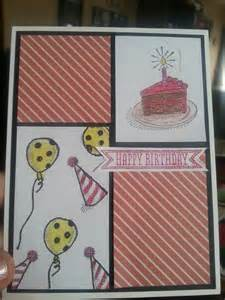 Pinterest Homemade Birthday Cards