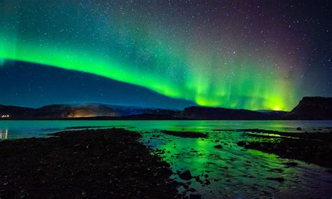 northern lights deals groupon iceland vacation with airfare from gate 1 travel in