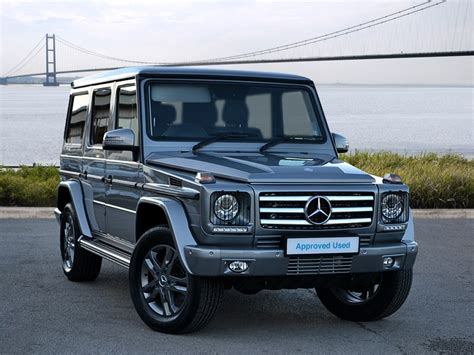 Review Mercedes Benz G Wagon 2014 Allgermancars Net