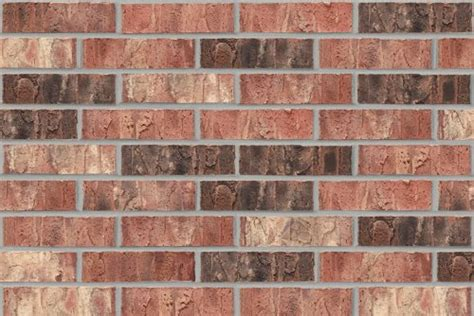 Acme Brick Savannah Rose King Extruded Pink Heavy Texture ...